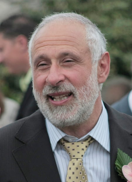 Sylvain Krief