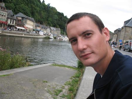 Nicolas Grellier