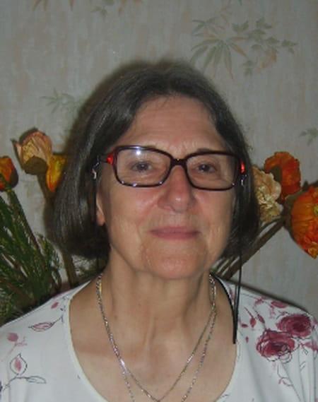 Eliane Lionneton