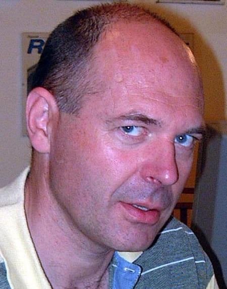 Bruno Le  Boul'ch