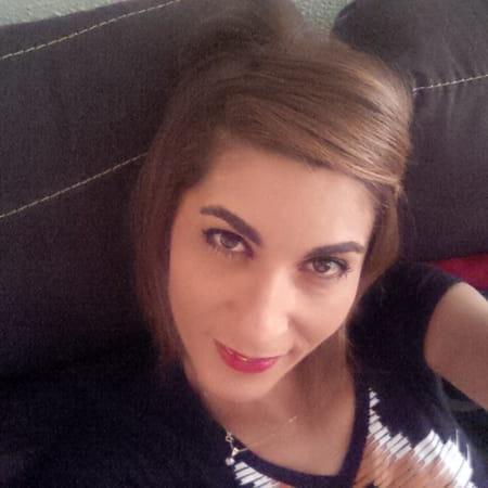 Mimouna Belmokhtar