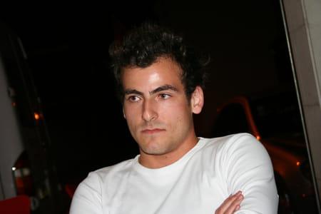 Fabrice Da  Silva