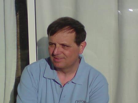 Alain Godeassi