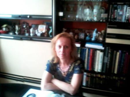 Anne  Marie Jaeger