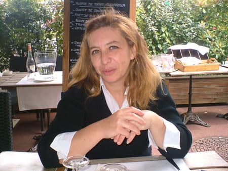 Valerie Thibault