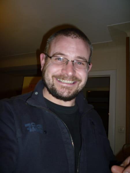 Nicolas Reichert