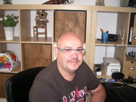 Laurent Dauphouy