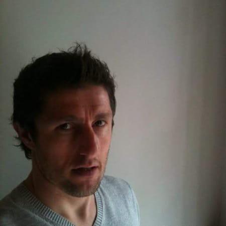 Sebastien Leroyer