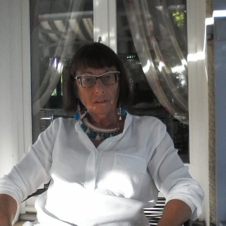 Marie- Louise Vaghini