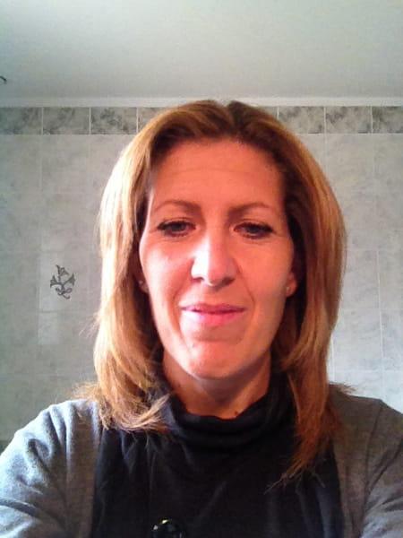 Nathalie Hanquart
