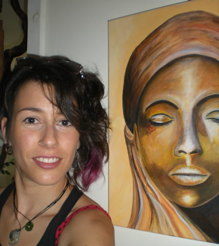 Aline Oheix