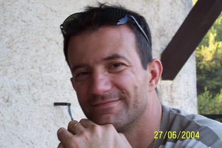 Eric Stassin