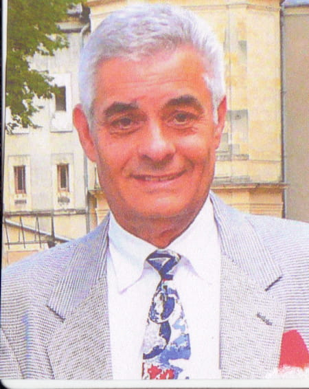 Bernard Piget
