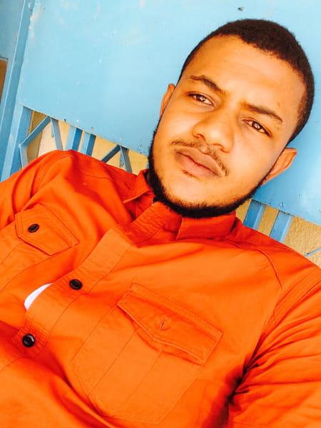 Mahamadou  Sarid Sayad
