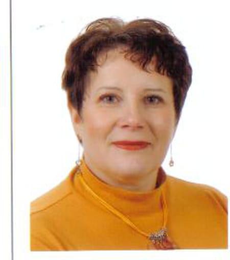 Marie- Ange Challine