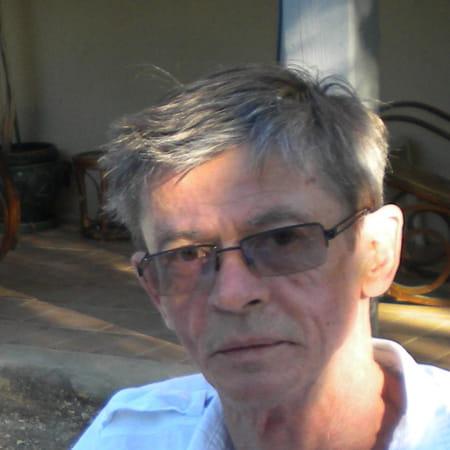 Jean- Louis Torres
