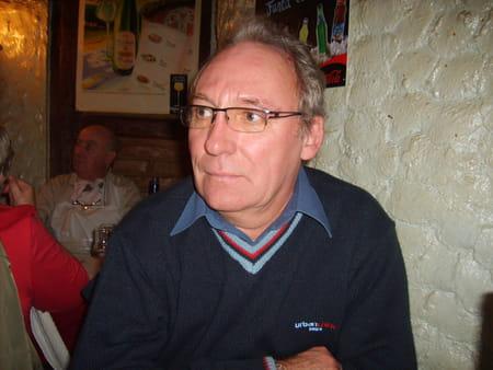 Michel Le  Naour