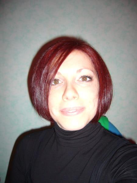 Emilie Maurin