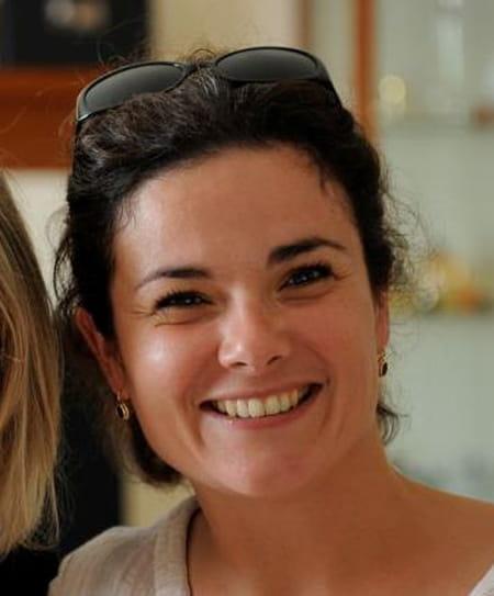 Elisabeth Brocarel