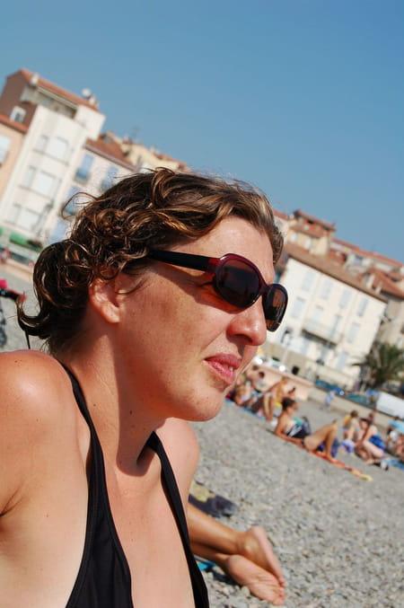 Laetitia BULARD (MOIREZ) (BOIS GUILLAUME) Copains d'avant # Super U Bois Guillaume
