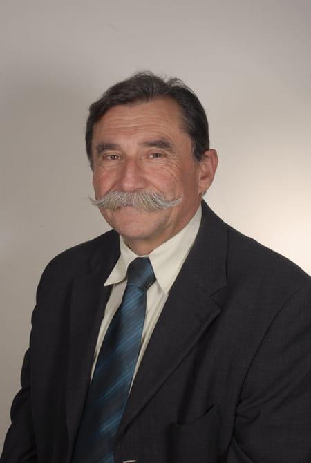 Jean- Claude Silvy
