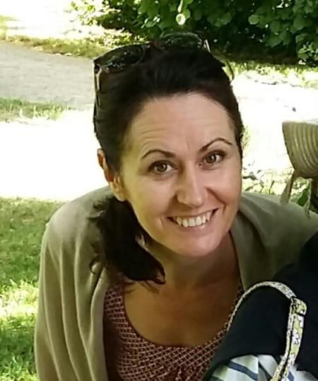 Sonia Fradin