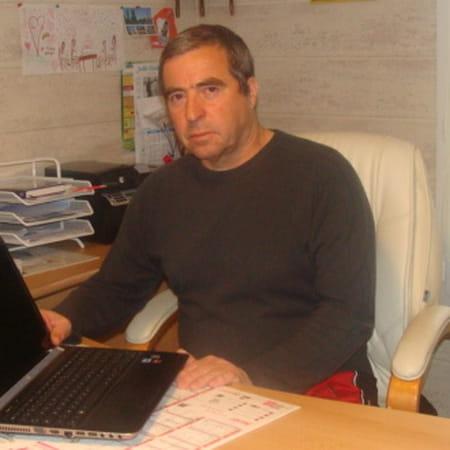 Didier Gouionnet
