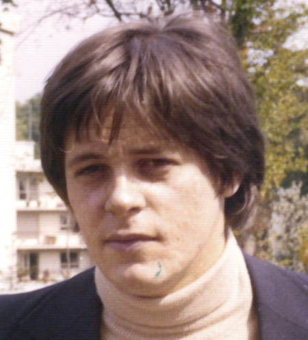 Pierre Chambrin