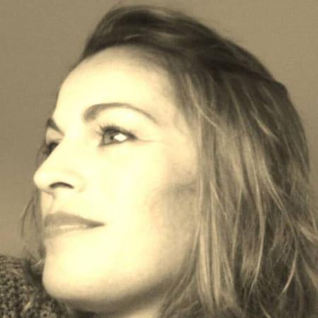 Sandrine Mordal