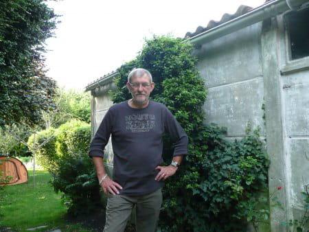 Alain Lechantre