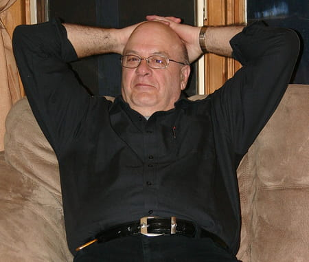 Robert Belisle