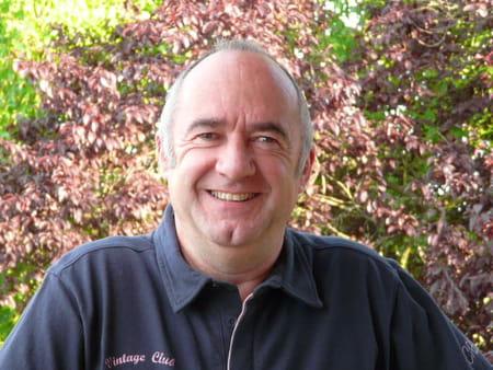Alain Dherse