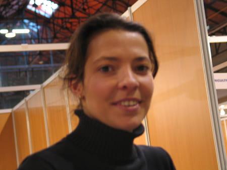 Caroline Barlahan