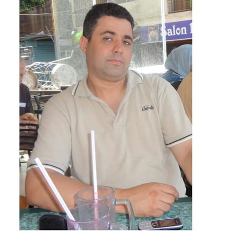 Mohamed Benkhelifa