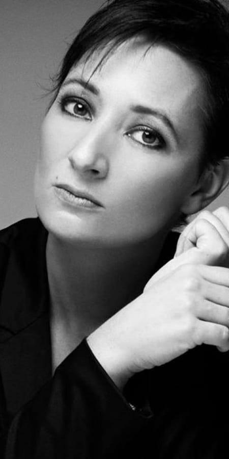 Sophie Lucas