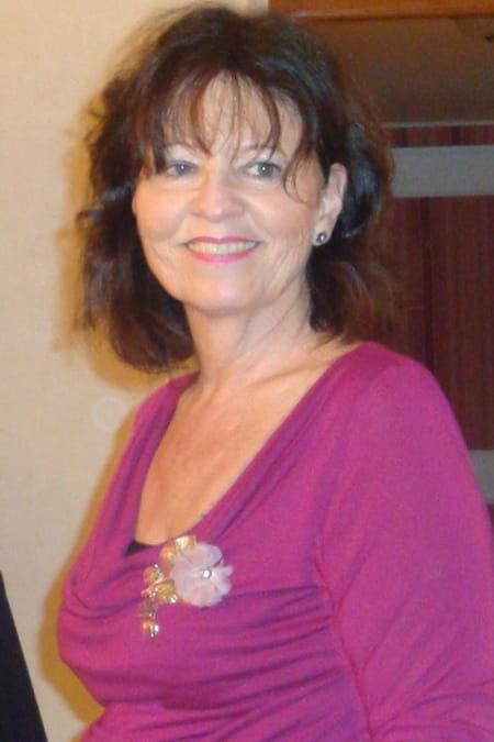 Martine Deneve- Liauzu