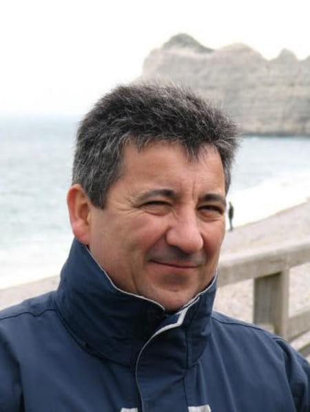 Guy Evanno