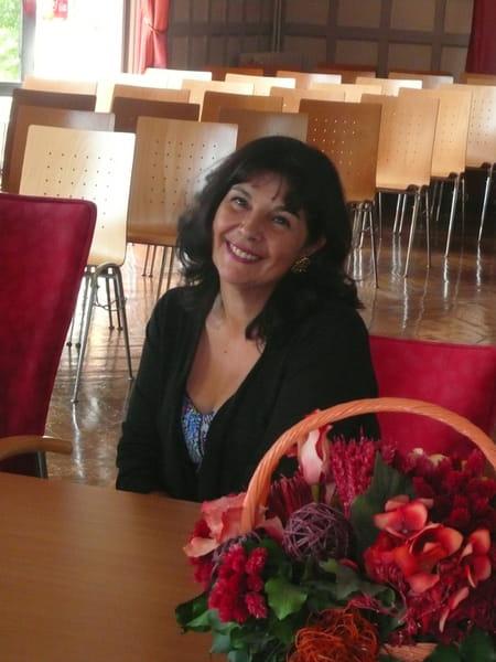 Sylviane Mathieu