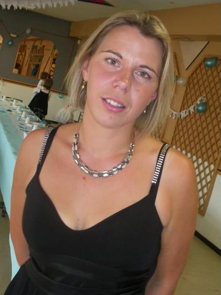 Lydie Ducron