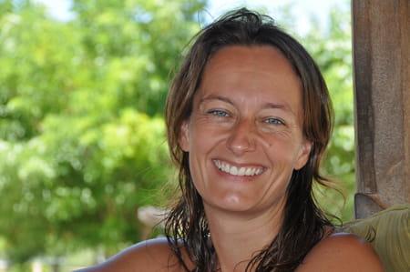 Carole Fourcade