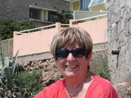 Arlette Barbaud