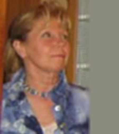 Martine Chambot