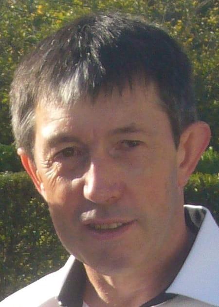 Denis Mainguy
