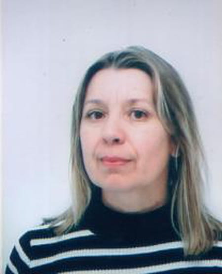 Marie Joyé
