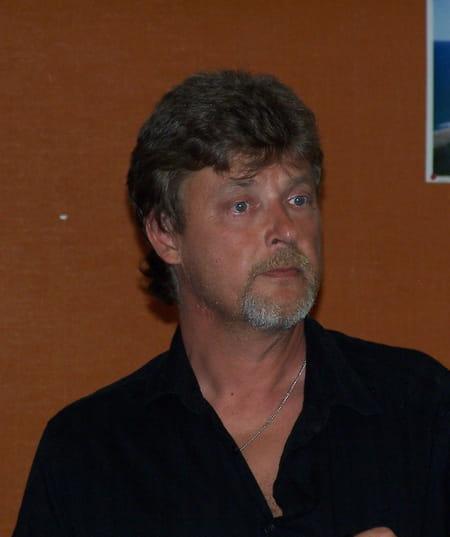 Eric Bardin