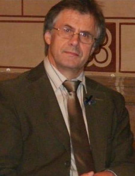 Guy Provost