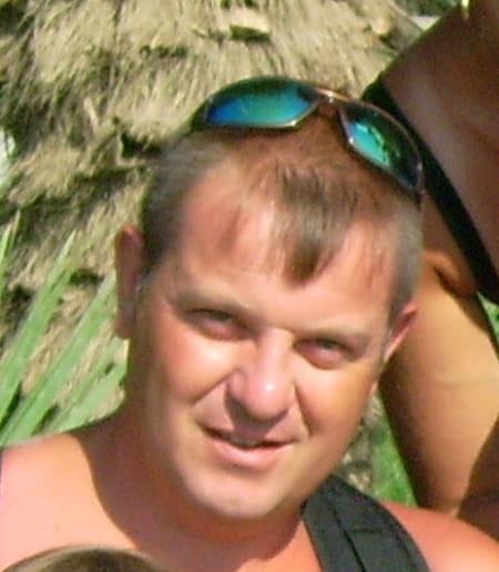 Eric Laleure