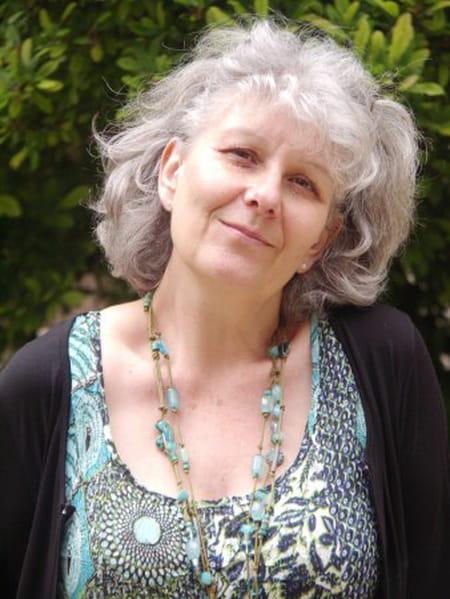 Isabelle Anton