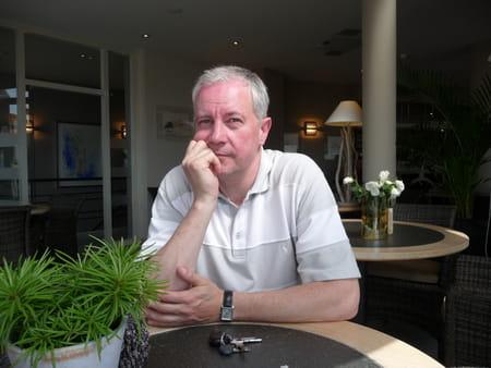 Guy Ghesquiere