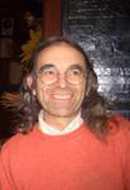 Jean- Pierre Clément